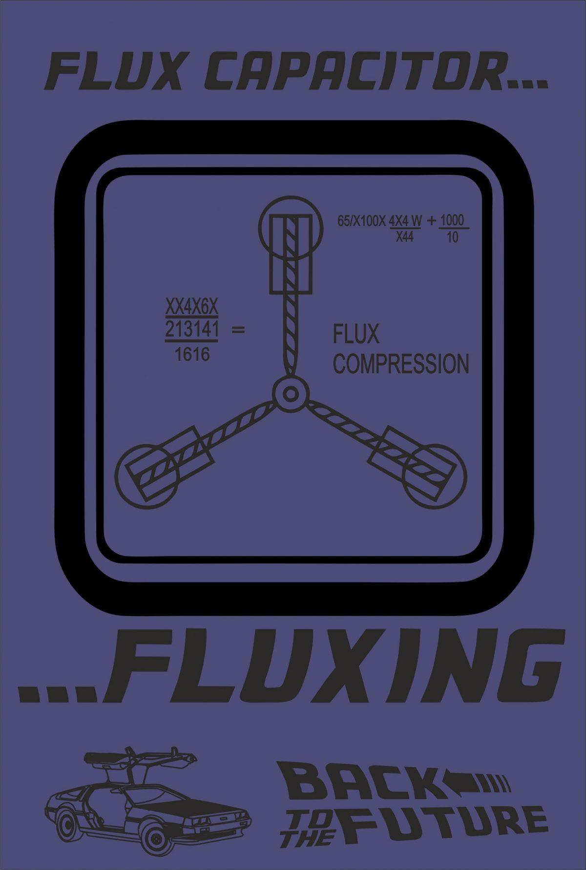 Condensador Flujo
