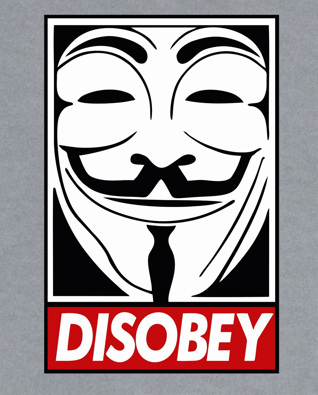 Disobey¡