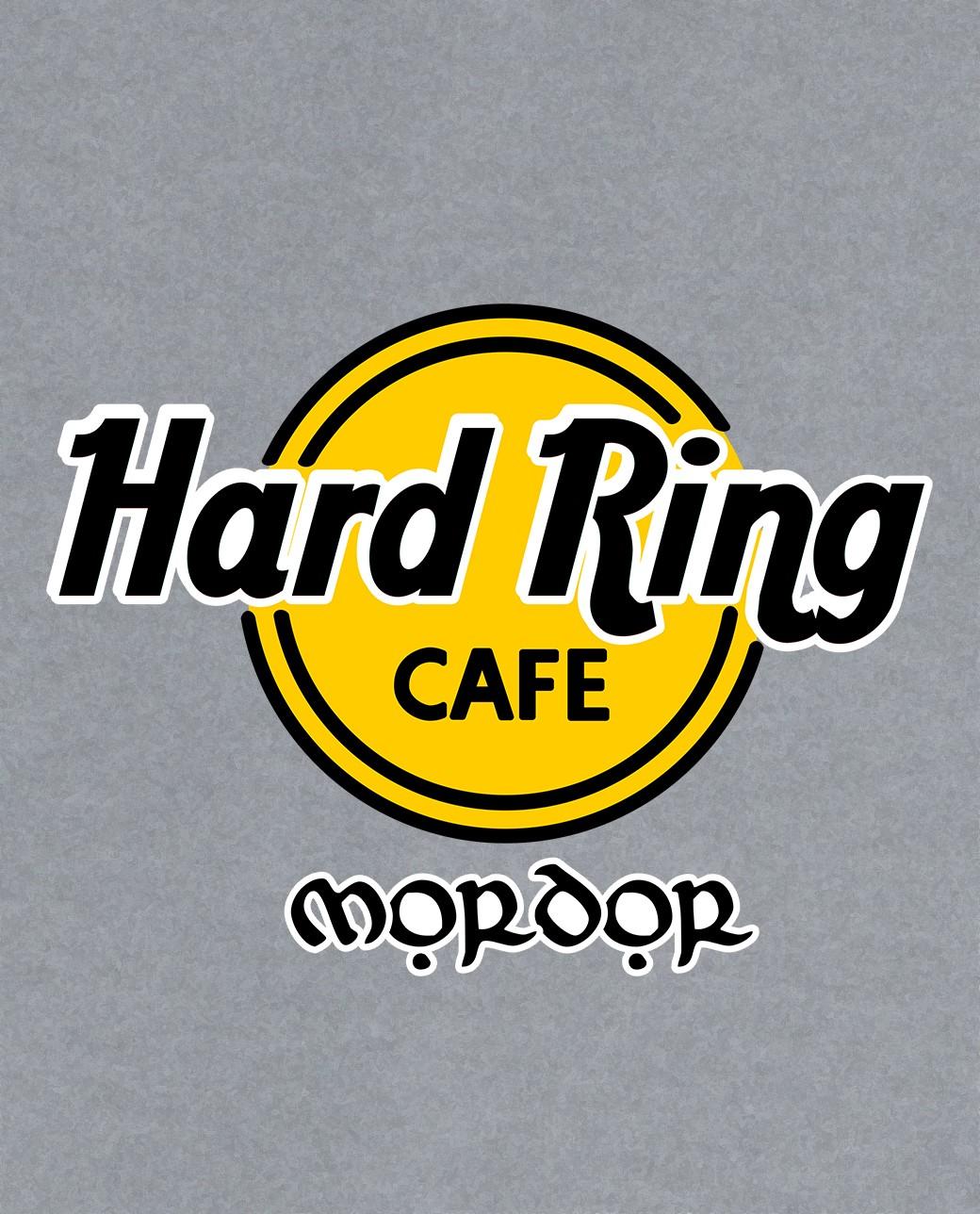 ARD RING CAFE MORDOR