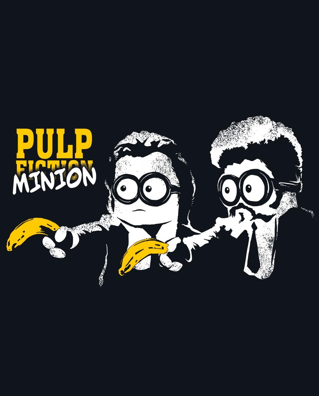 PULP MINION
