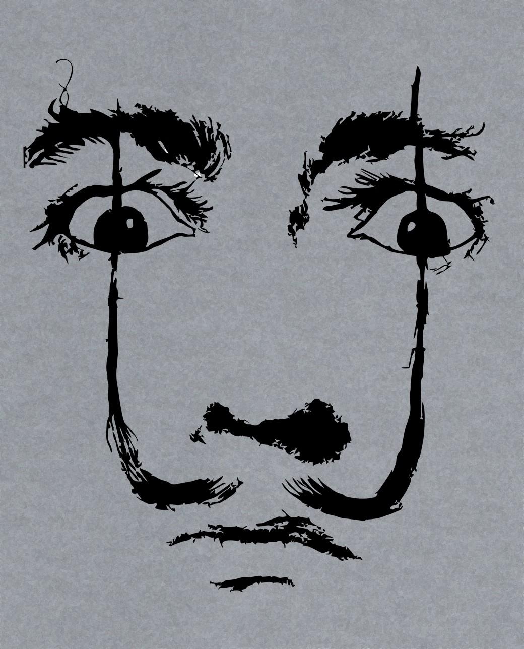 camiseta dalicamiseta dalicamiseta dalicamiseta dali DALÍ