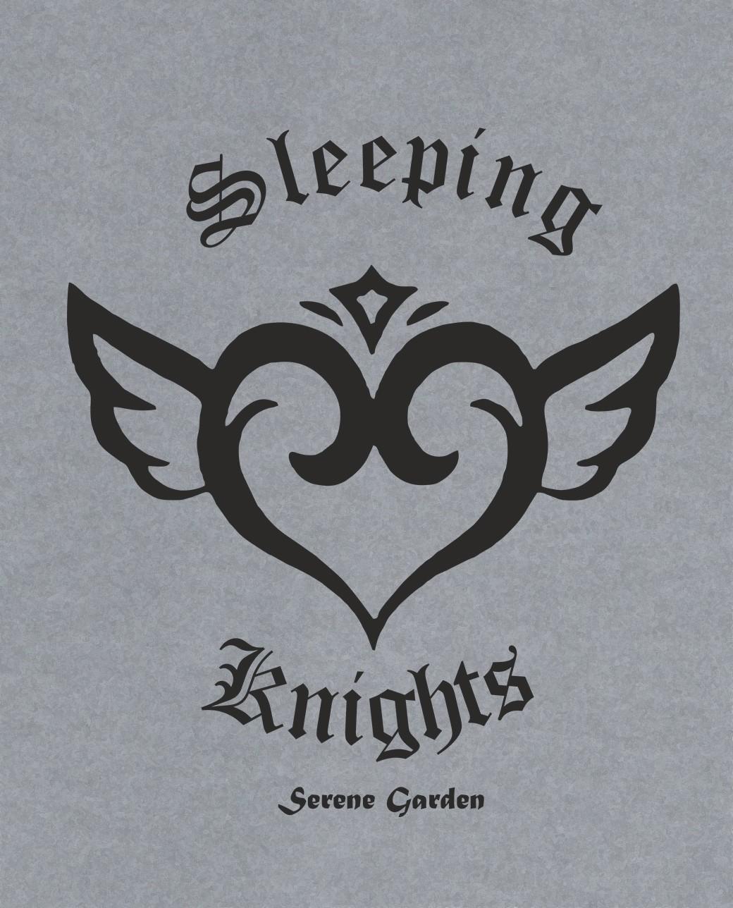 SLEEPING KNIGHTS