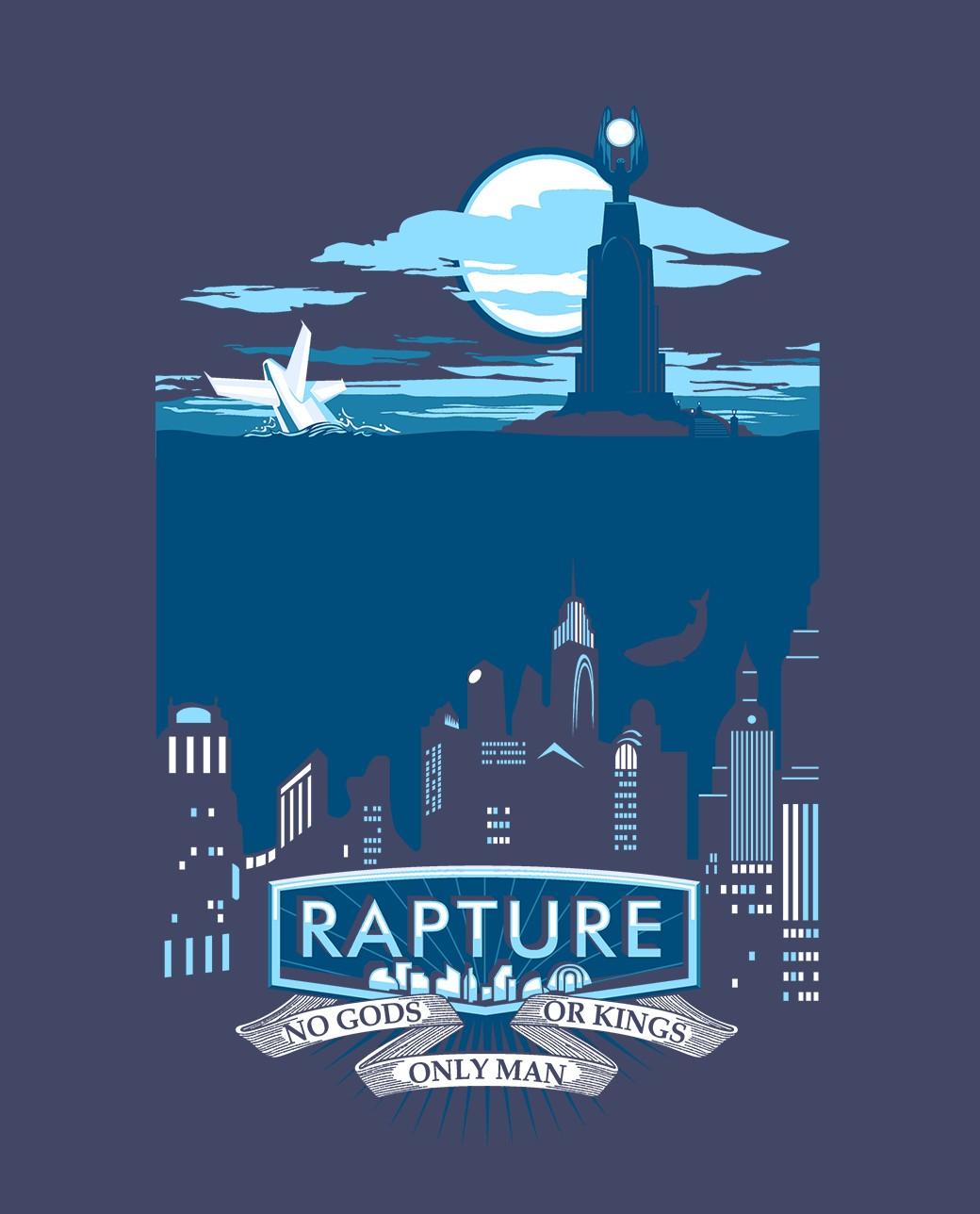 RAPTURE (BioShock)