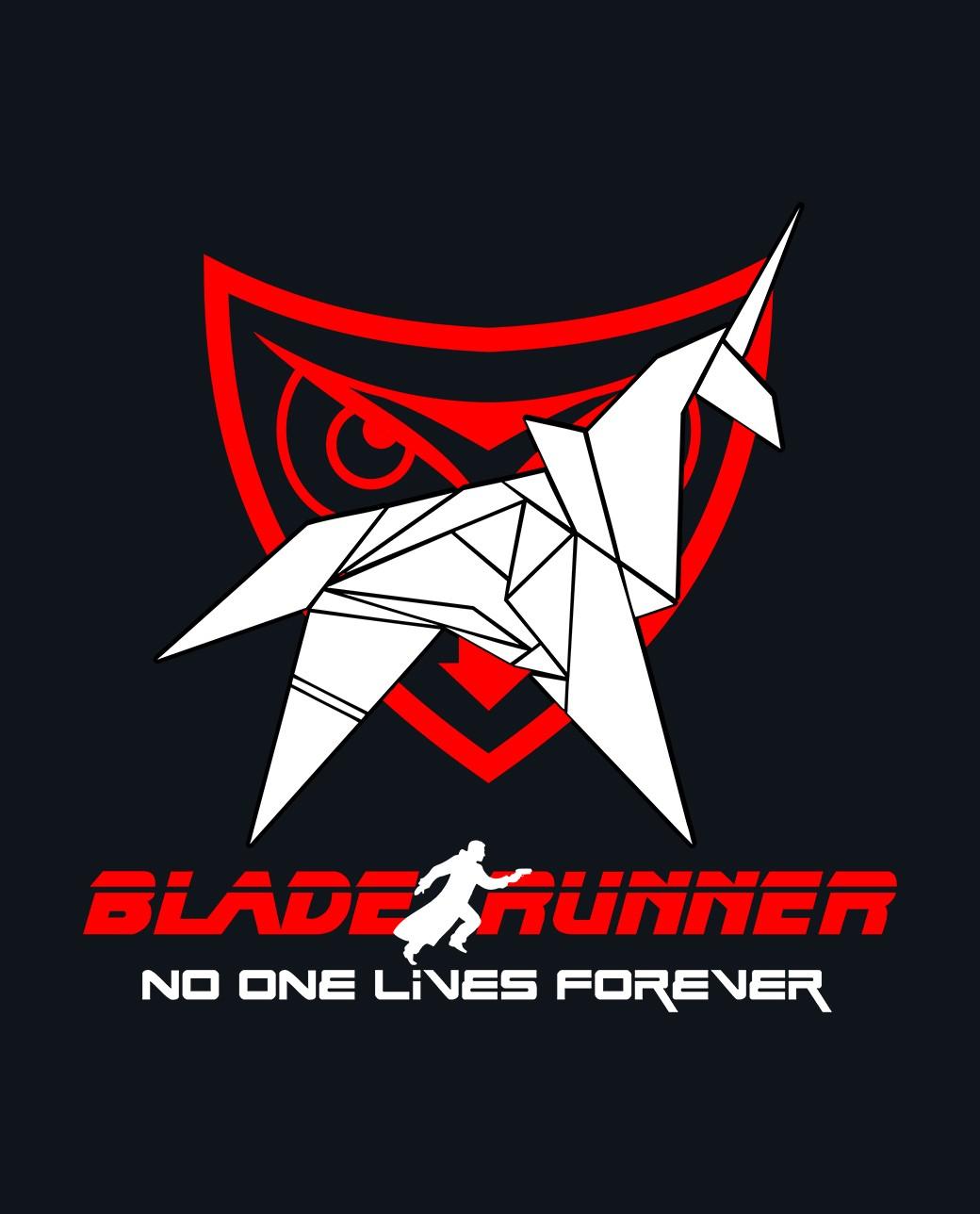 SUDADERA BLADE RUNNER