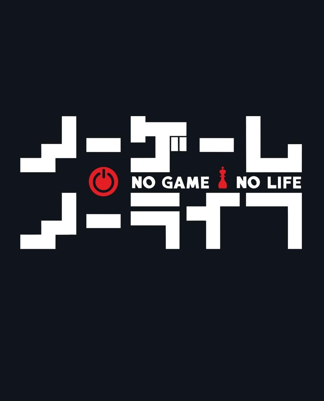 CAMISETA No Game No Life