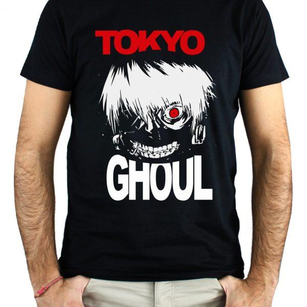 CAMISETA Tokio Ghouls