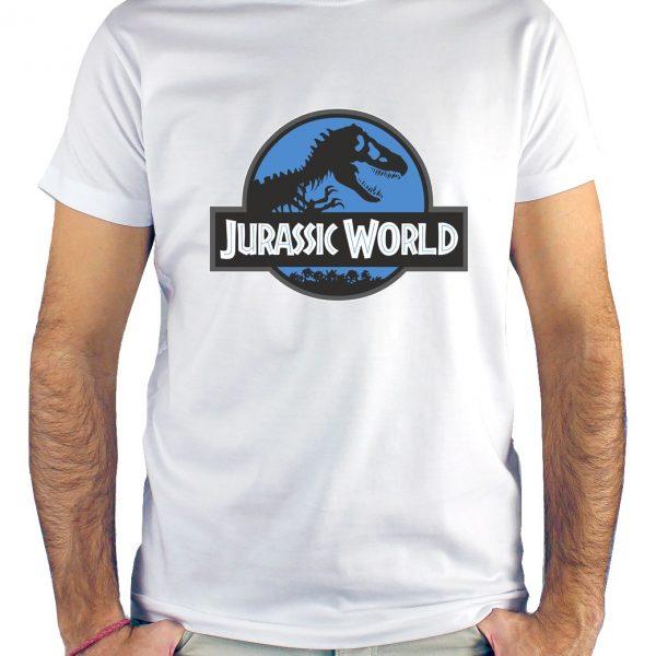 jurassic wold
