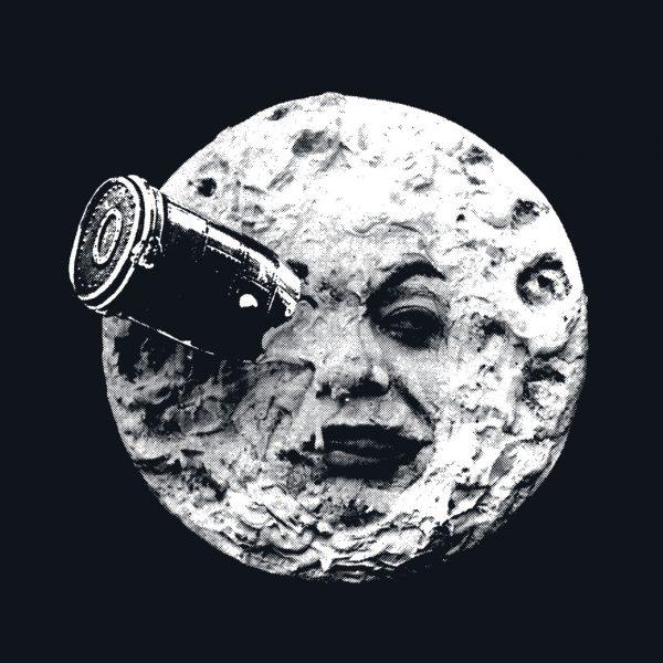 luna melies