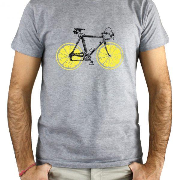 bici limón