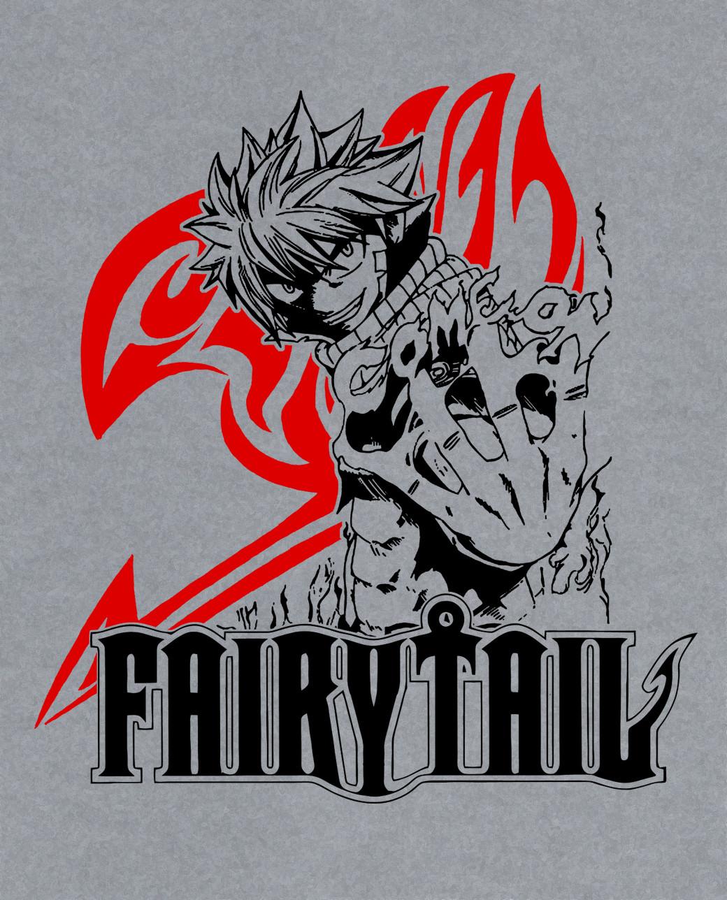 NUTSO fair tail