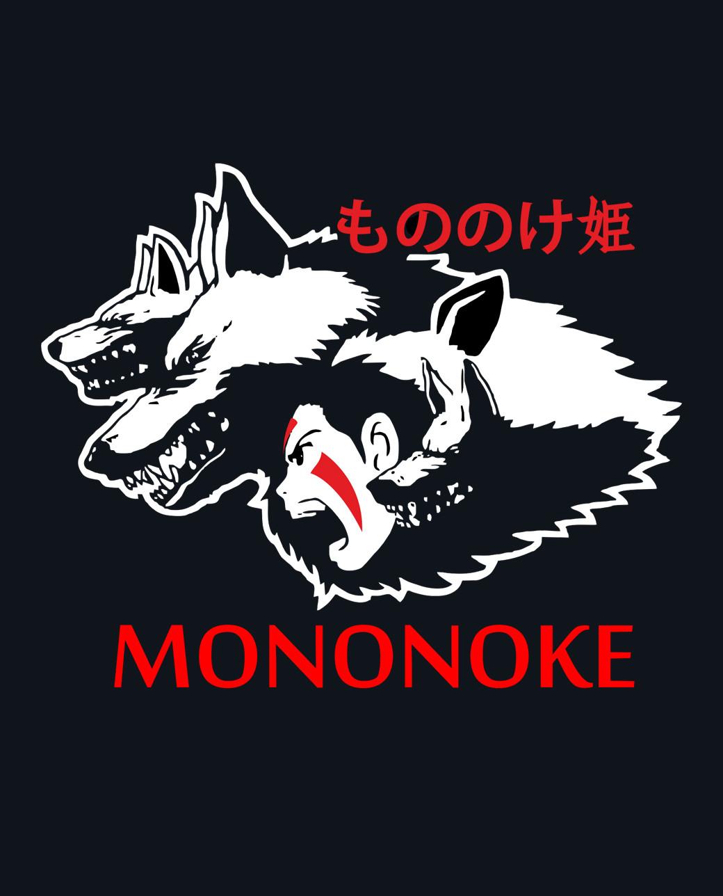 MONONOKE lobos