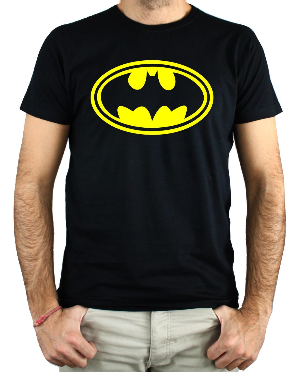 NO SOY BATMAN