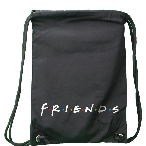 mochila friends