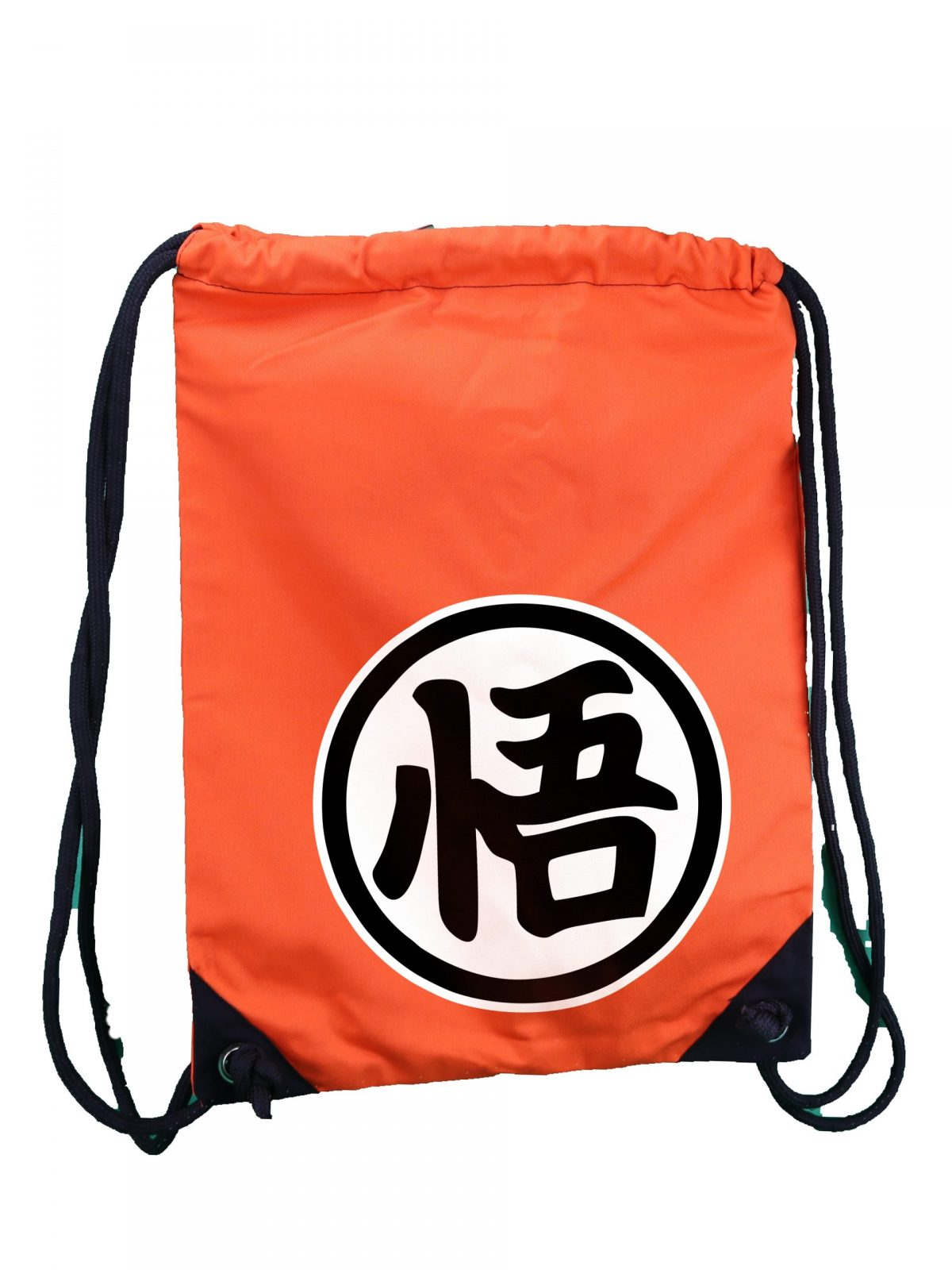 goku kanji go